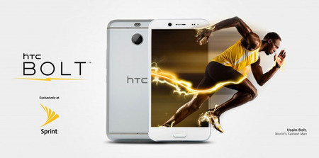 Htc Bolt Sprint