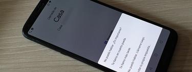 Cómo configurar mensajes de respuesta automática en Android y cómo usarlos cuando te llaman