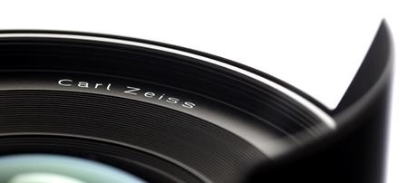 Nuevos ultra angulares de Carl Zeiss para el mes de Mayo
