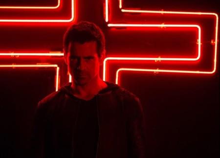 'Solace', tráiler de la película con Colin Farrell que iba a ser la secuela de 'Seven'
