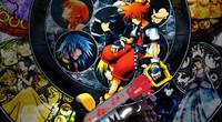 El arma de 'Kingdom Hearts' podría haber sido una motosierra y no una llave espada