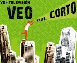 Veo en Corto, cortometrajes en la TDT