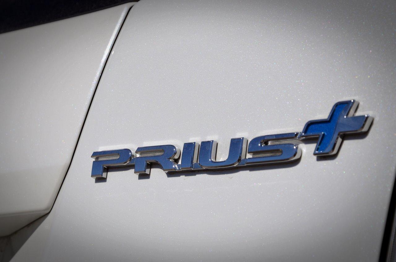 Foto de Toyota Prius+ (1/70)