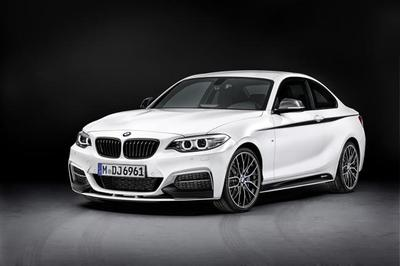 BMW Serie 2 M Performance
