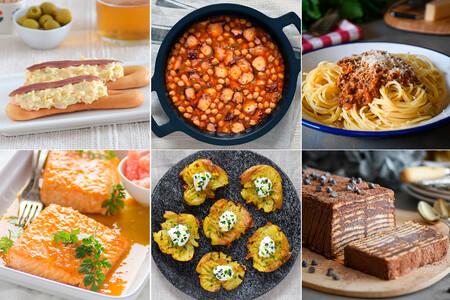Comidas ricas: 101 recetas muy sabrosas, para disfrutar a lo grande