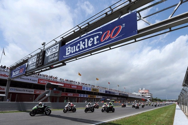 CEV buckler Circuit 2011