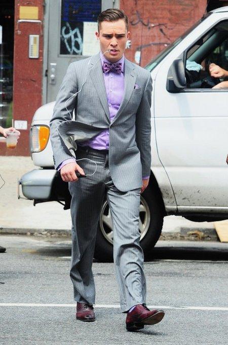 Hombres con estilo: los mejores looks de la semana