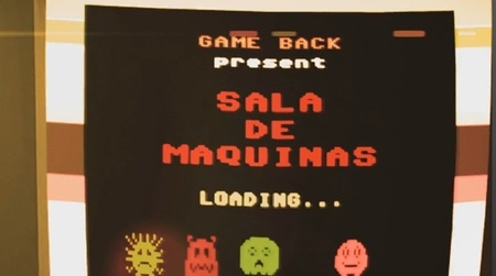 Sala de Máquinas: Game Boy. Impresionante homenaje de los chicos de Game Back a la portátil de Nintendo