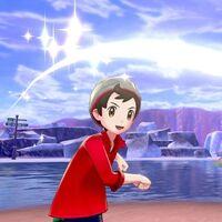 Cómo conseguir el Amuleto Iris en Pokémon Escudo y Espada para tener un equipo único