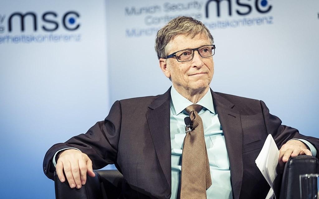 Bill Gates financia el desarrollo de siete vacunas contra el coronavirus COVID-19: