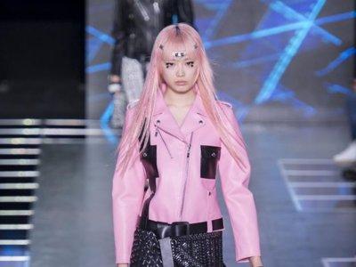 El futurismo de Louis Vuitton Primavera-Verano 2016 que no aporta nada