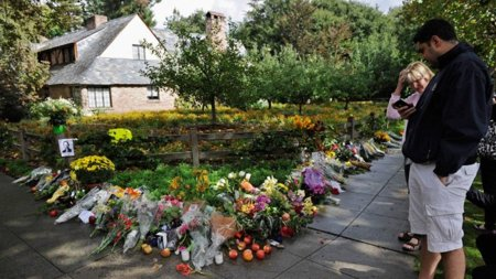 Steve Jobs tendrá un funeral privado que se celebrará hoy