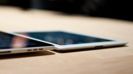 El tablet en el hogar y las personas mayores