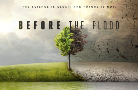 'Before the Flood', el documental de DiCaprio sobre el cambio climático liberado gratis en YouTube