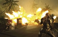 La demo de 'Crysis' llegará el 25 de Septiembre