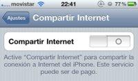 Todo lo que necesitas saber sobre la función hotspot de iOS 4.3