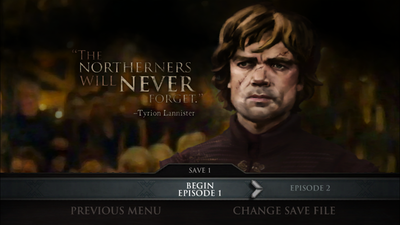 Game of Thrones llega a Android con el toque de la serie