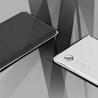 """LG revela nuevo lenguaje de diseño para sus próximos smartphones: minimalismo y cámaras como """"gotas de agua"""" para destacar del resto"""