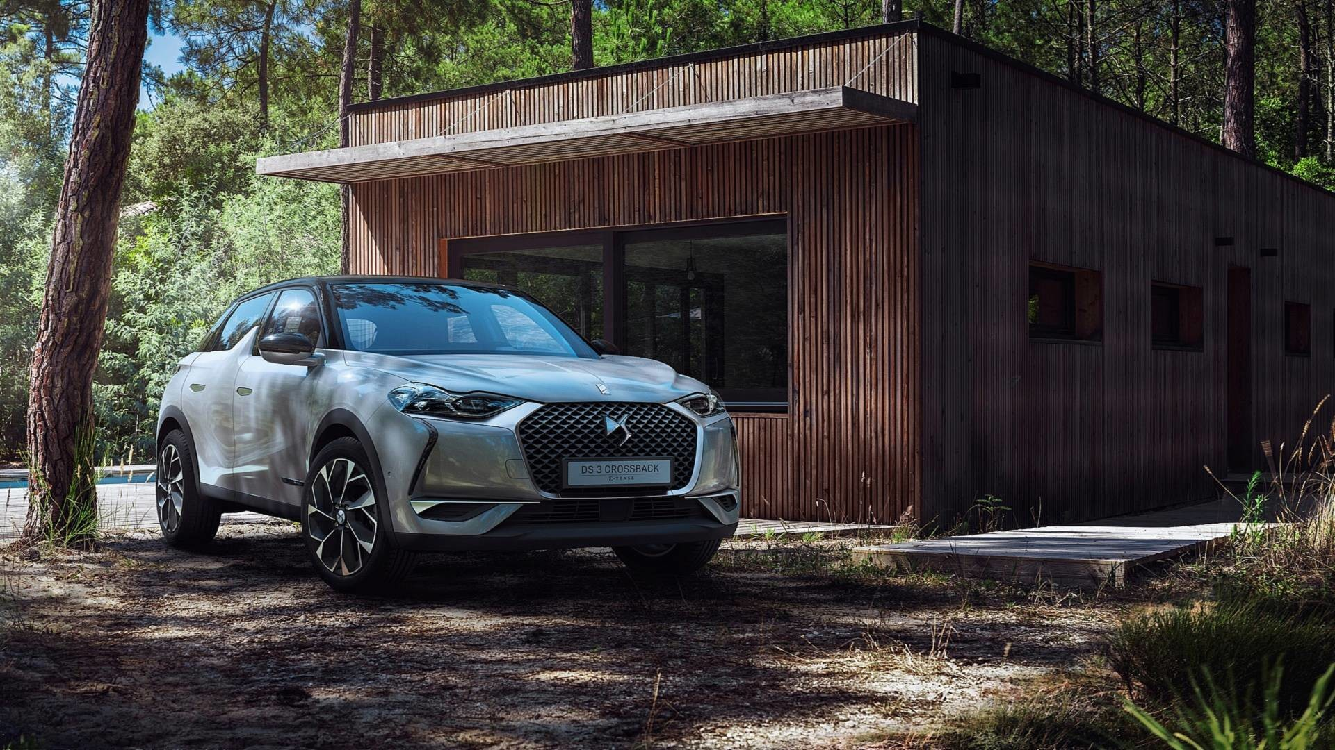Foto de DS 3 Crossback 2019 (34/51)