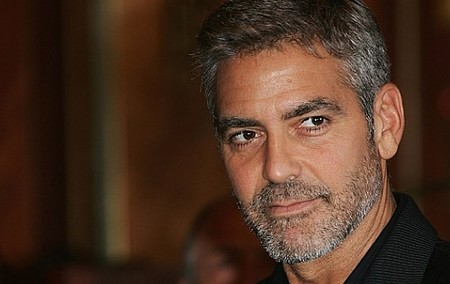 El llanero solitario podría ser George Clooney