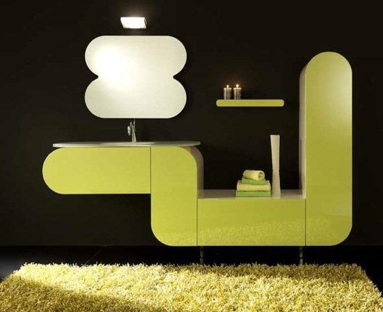 Decoracion De Baños Lo Ultimo:Ver galería completa » Lo nuevo en baños de Lasa Idea (4 fotos)