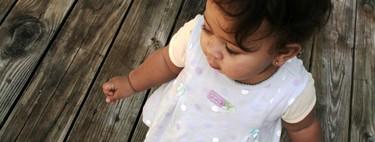 Mi bebé no gatea: ¿qué pasa si camina sin haber gateado?