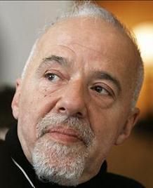 Paulo Coelho, internet y ahora el cine