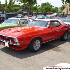Foto 64 de 171 de la galería american-cars-platja-daro-2007 en Motorpasión
