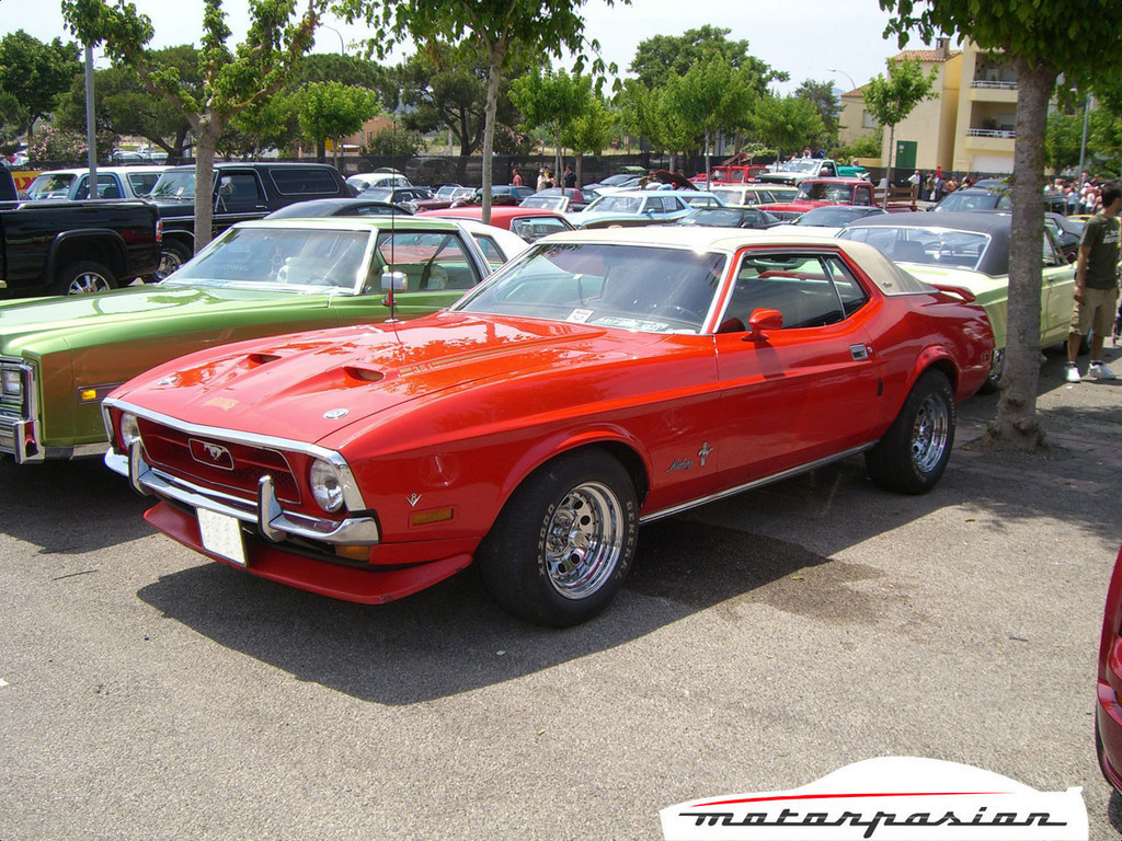 Foto de American Cars Platja d'Aro 2007 (64/171)