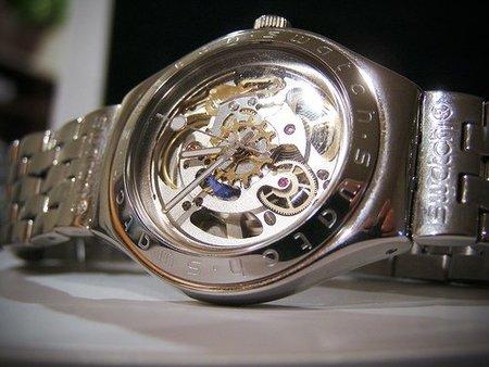 De relojes y empresarios [por IC]