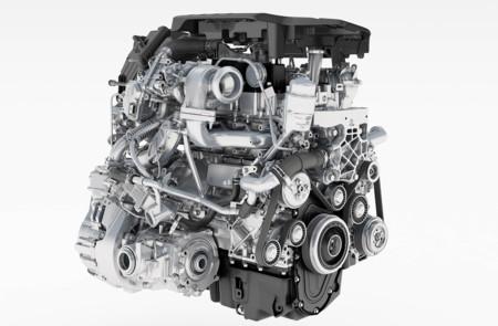 El Discovery Sport estrena un motor más pequeño