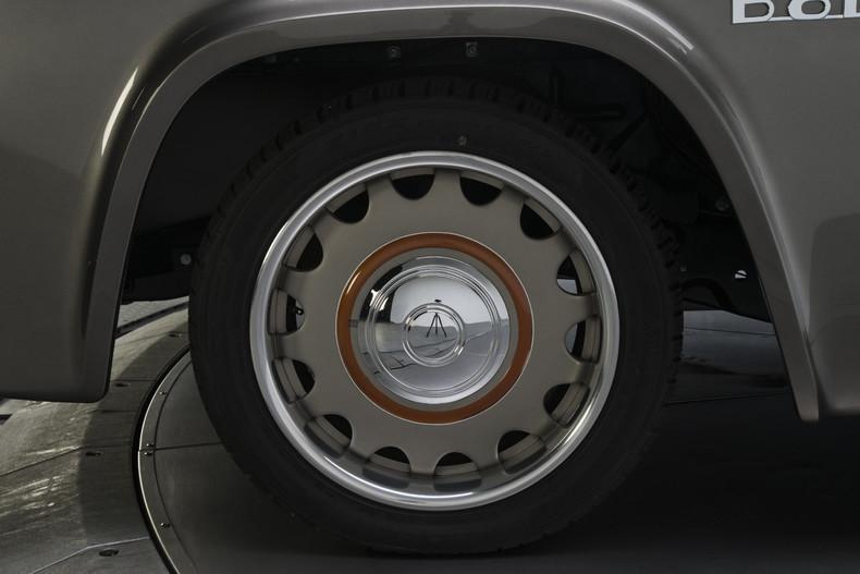 Foto de Dodge D100 restomod (10/30)