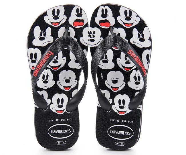 Havaianas Disney 1