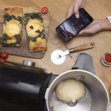 El robot de cocina Mambo 10070 de Cecotec más barato que nunca en AliExpress (por tiempo limitado)