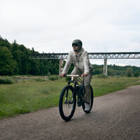BMW i Vision AMBY: la primera bicicleta eléctrica de BMW llega cargada de tecnología, con 300 km de autonomía y tres modos de conducción
