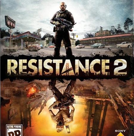 14 minutos en vídeo de la beta de 'Resistance 2'