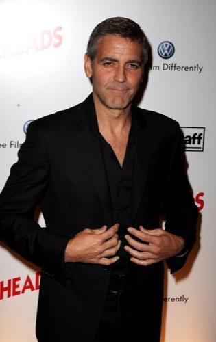 George Clooney americana