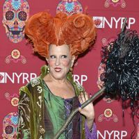 Halloween: así son los disfraces de las estrellas de Hollywood