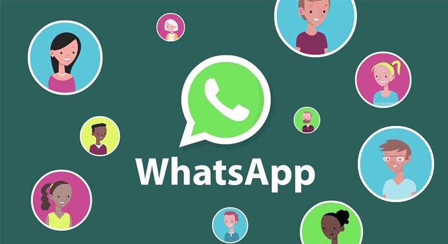 Listes de diffusion sur WhatsApp: ce qu