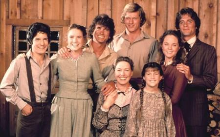 'La casa de la pradera' saltará a la gran pantalla de la mano de Paramount