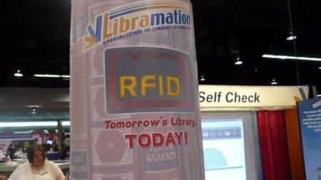 La AEPD avisa sobre el peligro para la privacidad de las etiquetas RIFD