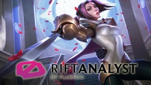 Así es RiftAnalyst, la primera herramienta de videoanálisis para ser el mejor en League of Legends