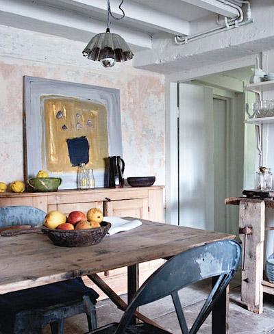 Una casa r stica llena de detalles for Detalles decoracion casa
