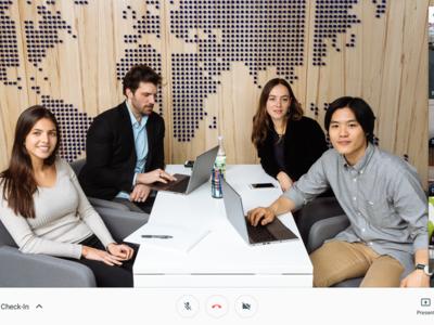 Hangouts Chat y Hangouts Meet, así es la evolución de Hangouts para centrarse en el ámbito profesional