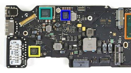 La genial miniaturización de los productos Apple