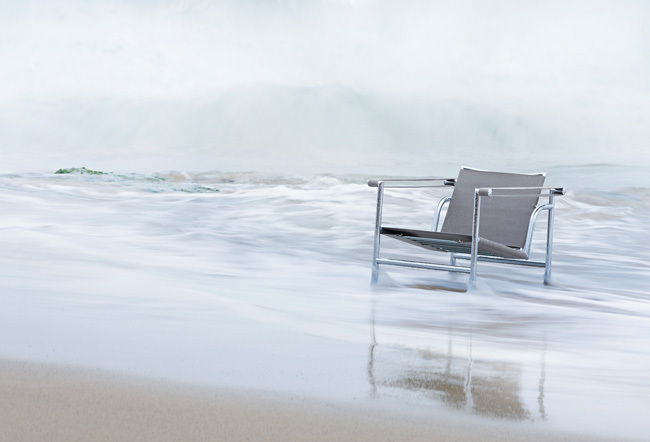 Foto de Los clásicos de Le Corbusier, ahora también para exterior (1/7)