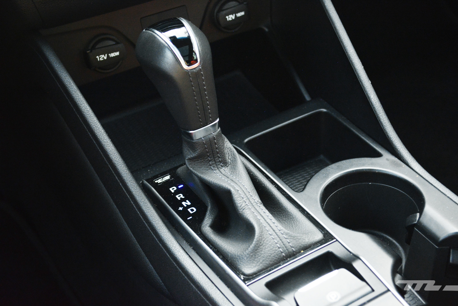 Hyundai Tucson (Prueba)