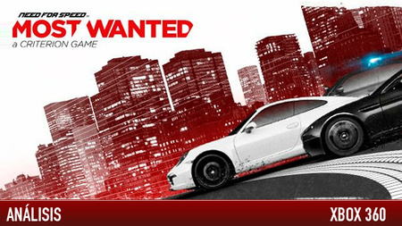 'Need for Speed: Most Wanted', análisis