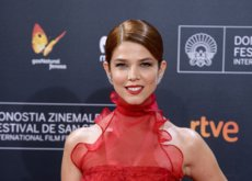 La ceremonia de clausura del Festival de Cine de San Sebastián, una alfombra roja de nivel