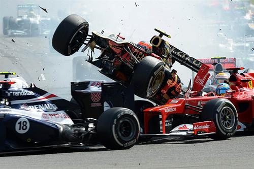 Las 7 pistas más peligrosas en la historia de la Formula 1